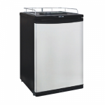 Chiller Fridge Kegerator Only