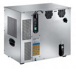 Chiller Beer Ice Bank 34kg GEO75H Stainless Steel 7 Coils