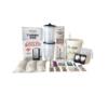 stainless steel condenser kit