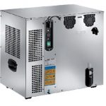 Chiller Beer Ice Bank 15kg GEO30H Stainless Steel 4 Coils