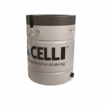 Chiller Beer Portable Cool Keggy (15kg Ice) 1-Tap