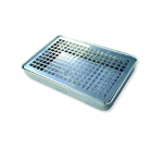 DripTray On-Counter 400x180x30mm