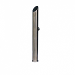 K2 2-Way 25″ Flooded Stainless Steel