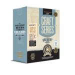 Mangrove Jack's Craft Series Robbers Gold/Golden Ale Brewery Box 3kg