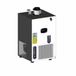 Chiller Beer Ice Bank 22kg GEO50V Stainless Steel 4 Coils