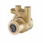 Procon Pump Brass 300L (TE-Mix50/25New)