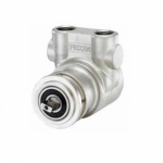 Procon Pump Stainless Steel Soda Recirc With Carbide Seal (no Key)