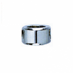 Tap Spacer Chrome For 5/8 BSP Celli