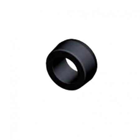 Tap Spacer PVC Black