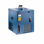 Chiller Beer Ice Bank 25kg TE65 Stainless Steel 6 Coils