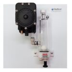 CellarBoard Assembled On Signex 300×300 With Pump And Fob – Basic