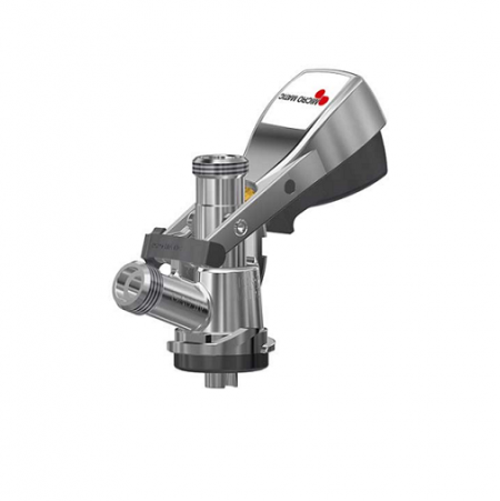 Keg Coupler MM S-Type (Euro) 5/8 BSP