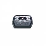 Reverse Tap Dispenser – Single Recessed