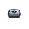 Reverse Tap Dispenser - Single Recessed
