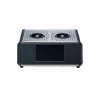 Reverse Tap Dispenser – Twin Premium