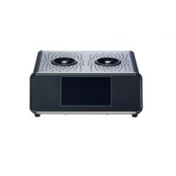 Reverse Tap Dispenser - Twin