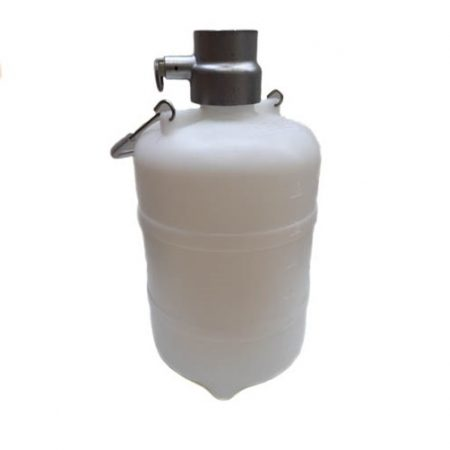 Cleaning Can 5L Celli PVC – No Spears
