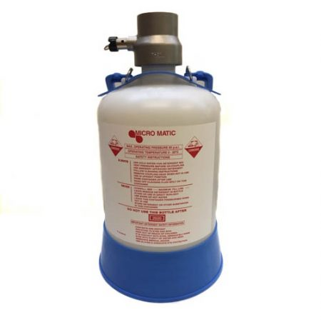 Cleaning Can 5L PVC With D-Type Spear