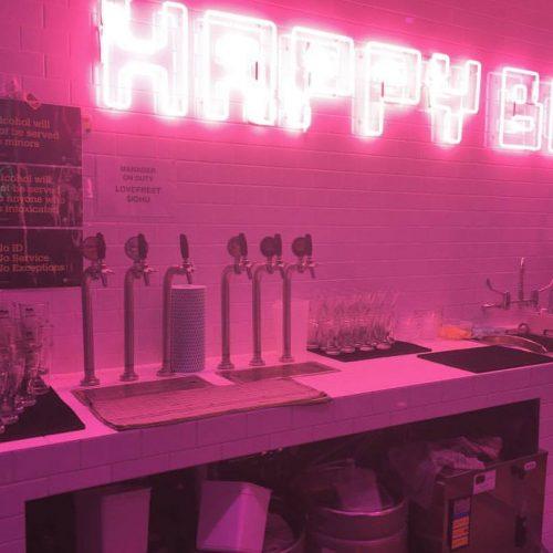 Charlie Fonts At Happy Boy Eatery, Royal Oak