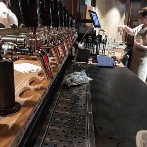 Perlick Taps At The Craft Embassy, CHCH
