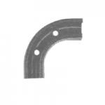 JG Imperial Flow Bend Tube Clip