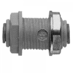 JG Imperial Bulkhead Connector