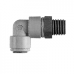JG Imperial Swivel Elbow