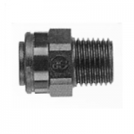 JG Metric Straight Adaptor