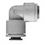 JG Imperial Superseal Elbow Connector