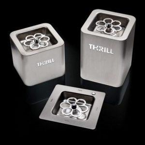 Thrill Cube