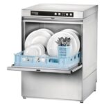 Hobart Undercounter Dish And Glasswasher ECOMAX 504