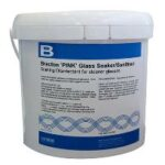 PINK Glass Soak Powder (Glass Cleaner) 5kg