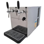 Chiller Beer Ice Bank 8kg POLO20 Pre-Mix 1/4 HP 2 Tap