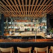 T-Bar, Ahi Restaurant